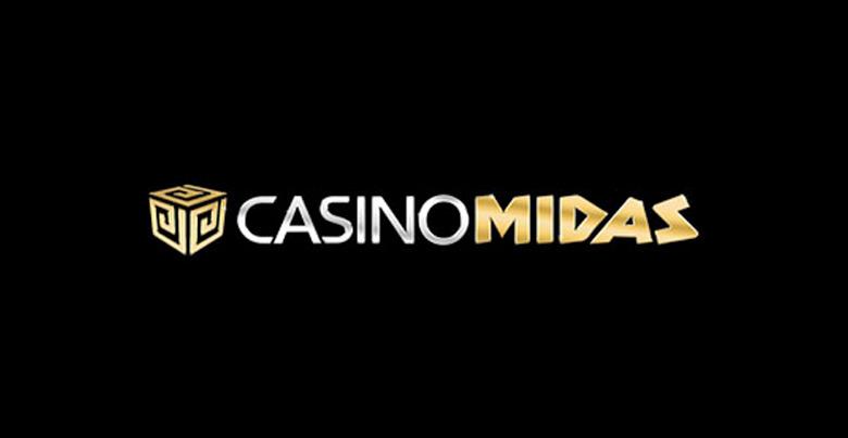 Plutselig nedleggelse av Casino Midas