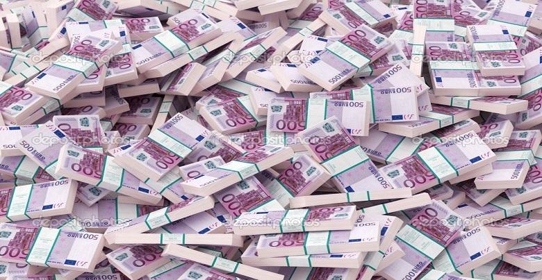 Spiller vant nesten 4 millioner euro hos Betsafe
