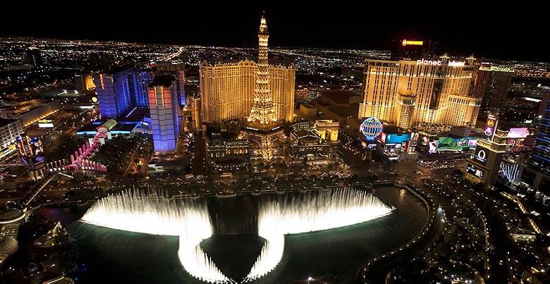 Lansering av Casino Spill i 2015